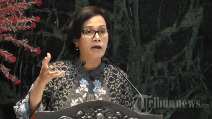 THR dan Gaji Ke-13 PNS Akan Dicairkan Menteri Sri Dua Bulan Lagi, Ini Pertimbangannya