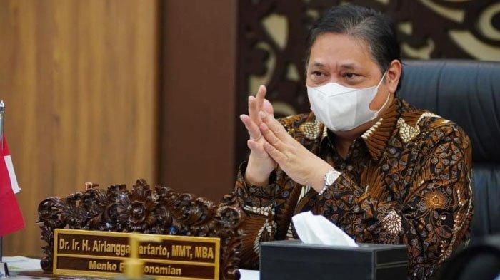 PPKM Mikro Diperpanjang untuk Seluruh Kabupaten/Kota di Luar Pulau Jawa