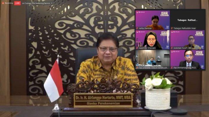 Peta Jalan Indonesia Digital untuk Mendukung Generasi Muda Menjadi Game Changer di Era Digital