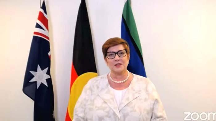 Australia Ajak Indonesia Gelar Pertemuan Bilateral Bahas Penanganan Covid-19 dan Pemulihan Pandemi