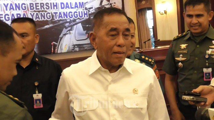 Menteri Pertahanan Ryamizard Ryacudu Ragukan Rencana Pembunuhan 4 Jenderal, Ungkap Tujuan Sebenarnya