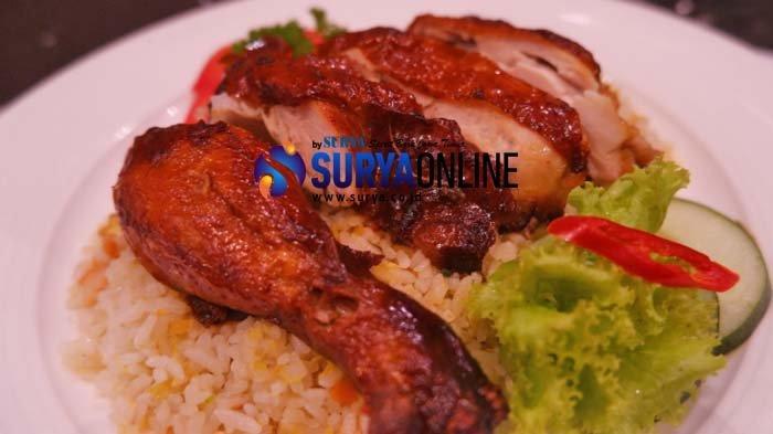 Nikmati Suguhan Oriental Buffet Dinner Novotel Samator Surabaya Timur, Sajian Berbagai Menu Asia