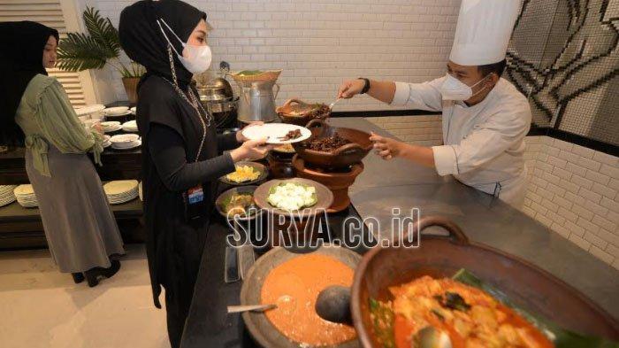 Sajian Khas Indonesia untuk Menu Ramadan 2021 di Java Paragon Hotel and Residences