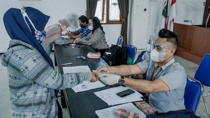 Salurkan Bantuan Bubsidi Upah (BSU) Pekerja, Pemkot Batu Nantikan Instruksi Pusat