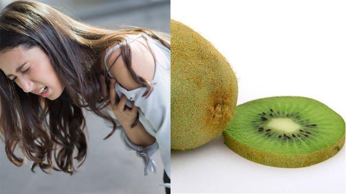 Menyembuhkan Asma hingga Mencegah Stroke, Berikut 6 Manfaat Buah Kiwi Bagi Kesehatan Tubuh