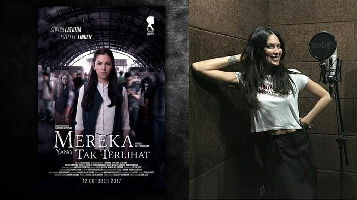 7 Fakta Film 'Mereka yang Tak Terlihat', Nomor 6 'Mereka' Sungguhan Hadir Rombongan!