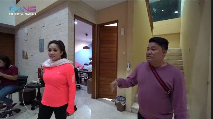 Sumber Kekayaan Merry Asisten Raffi Ahmad Selain Gaji Rp 20 Juta, Pantas Dijuluki Sultan Sampang