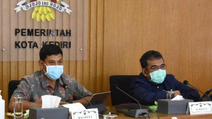 Koordinasi Antar OPD lewat Kopi Paid Untuk Penanganan Lonjakan Pandemi Covid