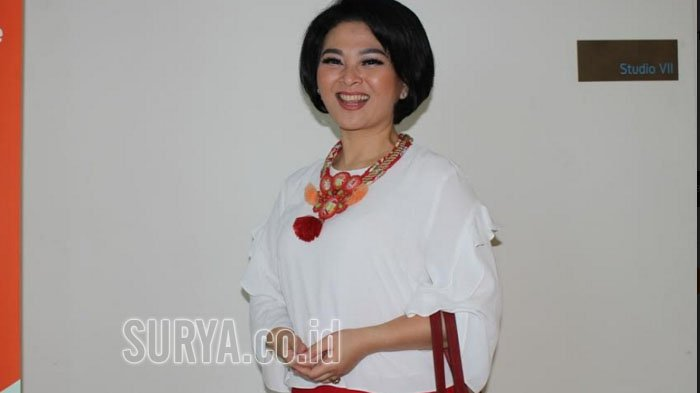 Micha Jusuf: Dikerjakan dengan Hati