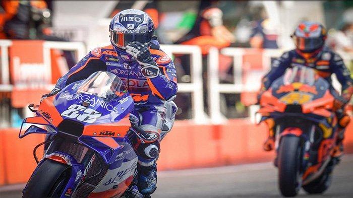 Hasil dan Klasemen MotoGP Portugal: Miguel Oliveira Juara, Franco Morbidelli Kunci Gelar Runner Up