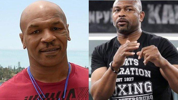Biodata Roy Jones Jr, Lawan Mike Tyson pada 12 September di California, Amerika Serikat