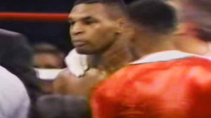 Mike Tyson Bisa Hajar Conor McGregor di Ring Tinju, Psy War Jelang Lawan Roy Jones Jr