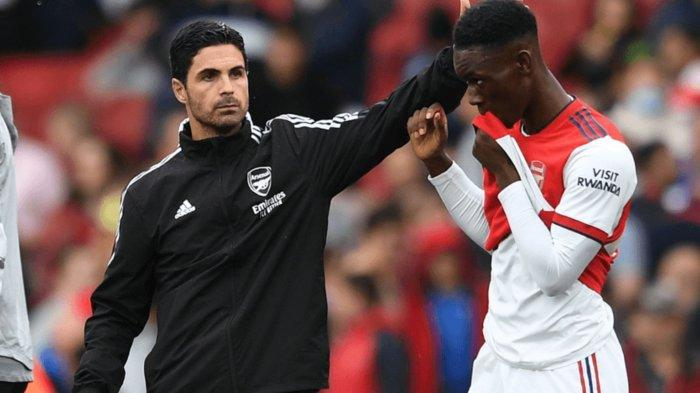 Arsenal vs Norwich City: Duel Dua Tim Zona Merah, Tekanan Mikel Arteta Raih Tiga Poin Perdana