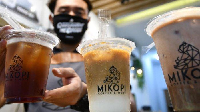 Menyeruput Kopi Rasa Buah Dengan Sensasi Segar di Kedai Mikopi Surabaya