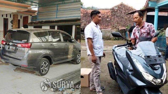 Mirip Miliarder Baru Tuban, Warga Kuningan Borong 300 Mobil dan Motor setelah Dapat Rejeki Nomplok