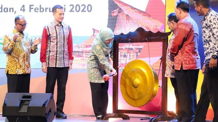 Gubernur Khofifah Pimpin Misi Dagang Jatim Di Sumut, Transaksi Dagang Tembus Rp 474,5 Miliar