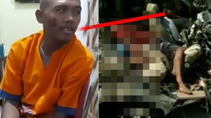 Alasan Tohir Selamat dalam Kecelakaan Selorejo Nganjuk Innova vs Bus Mira, Tapi 3 Temannya Tewas