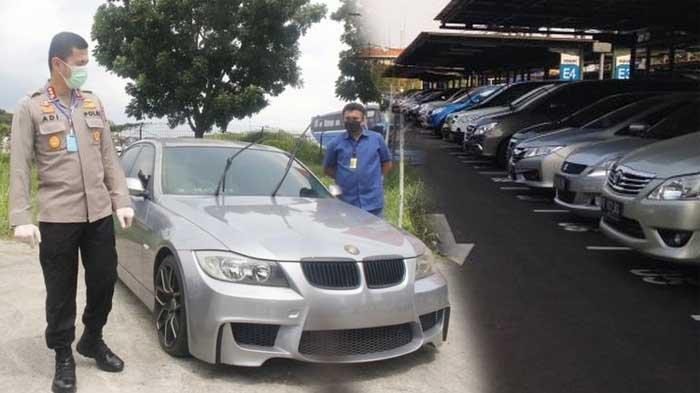 Pajero Sport hingga BMW Didenda Maks Rp 280 Juta, Setahun Parkir di Bandara & Ada yang Berpekara