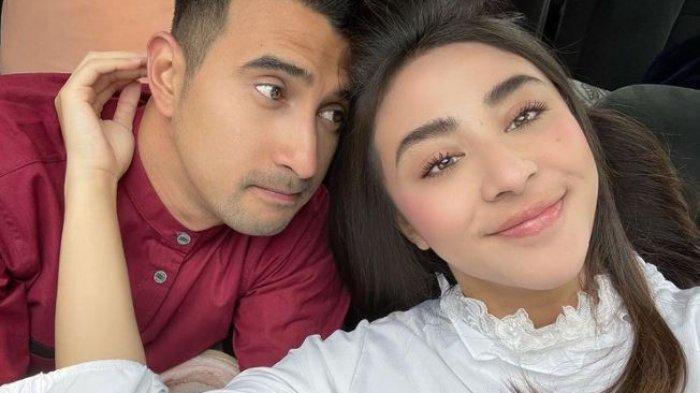 Margin Wieheerm Tak Mau Syuting Lagi Setelah Bismillah Cinta, Ali Syakieb Ungkap Curhatan Istri