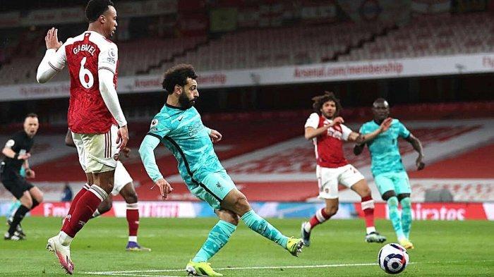 Hasil dan Klasemen Liga Inggris: Chelsea & Arsenal Keok, Liverpool Pepet Empat Besar