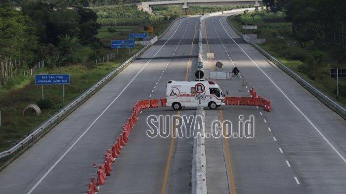 Jumlah Kendaraan yang Melintas di Jalan Tol Pandaan Malang Alami Peningkatan