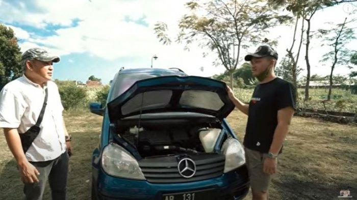 Azriel Hermansyah Minta Beli Mobil Lagi Seharga Ratusan Juta, Ashanty dan Anang Adu Pendapat