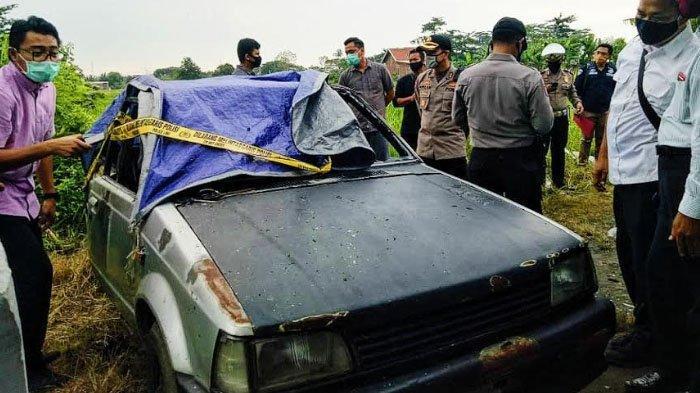 UPDATE Kasus Dua Bocah Pasuruan Tewas Terbakar dalam Mobil, Tunggu Tim Labfor Polda Jatim