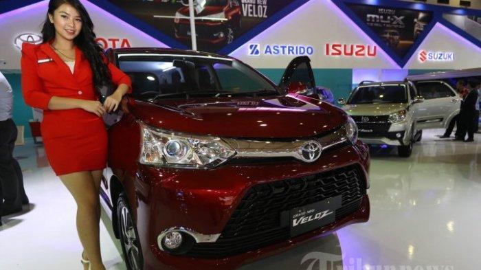 Tak Disangka, Toyota Avanza dan Mitsubishi Xpander Bisa Bertukar  Filter  Udara