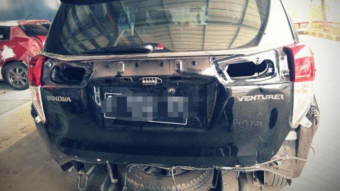 Mobil miliarder Tuban ringsek akibat pengemudi belum mahir diklaimkan ke Auto 2000 Tuban.