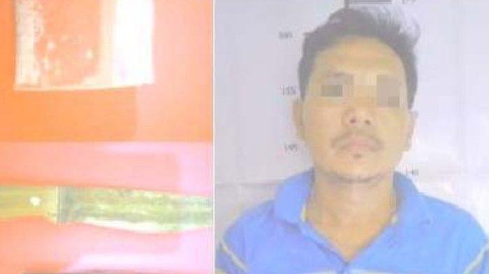 Pecandu Narkoba di Surabaya Disergap Usai Beli Sabu di Jalan Kunti