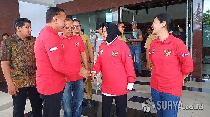 Ketua PSSI Puji Kesiapan Surabaya Sambut Piala Dunia U-20 2021: Ternyata Serius Sekali Mempersiapkan