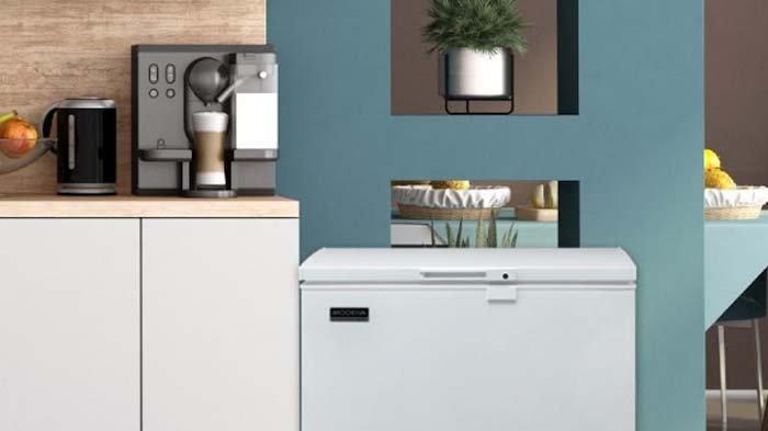 Modena Luncurkan Chest Freezer Berbagai Ukuran dan Efisien untuk Kemajuan Industri F&B