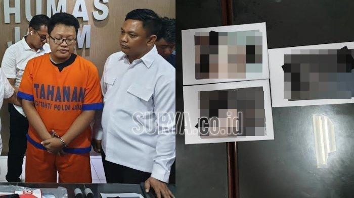 Modus Playboy Kampus Surabaya Kelabui 6 Mahasiswi, Begini Caranya Dapat Foto-foto Panas