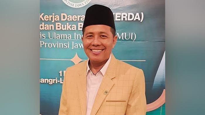 Ketua Komisi MUI Jatim Moh Ersyad: Puasa dan Kerukunan Umat Beragama