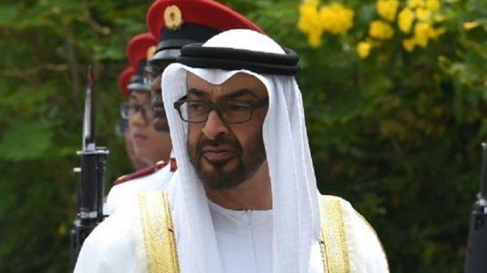 Ada Apa Sampai Presiden Jokowi Minta Jalan Tol Jakarta Diberi Nama Mohamed Bin Zayed