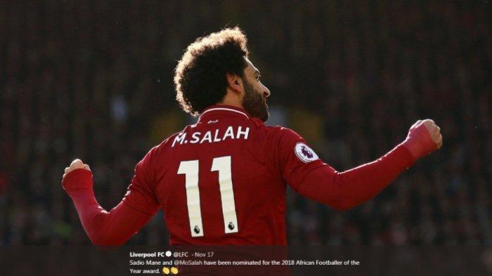 Prediksi Susunan Pemain Liverpool vs Barcelona, Ini Pemain Pengganti Salah dan Firmino