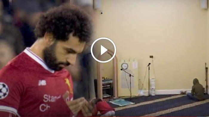 Berkat Mohamed Salah, Masjid Tertua di Inggris Kini Ramai Dikunjungi Jemaah