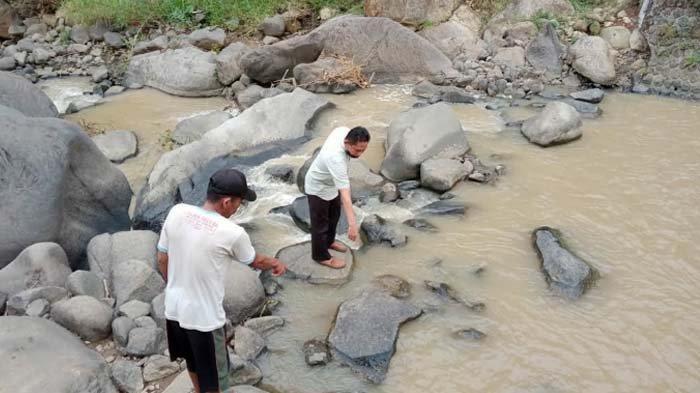 Bocah 10 Tahun Tewas Tenggelam saat Mandi di Sungai di Kawasan Pacet Mojokerto