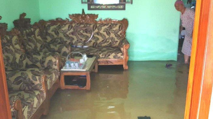 Warga Minta Pemkab Mojokerto Serius Cari Solusi Efektif Cegah Banjir Tahunan di Desa Tempuran, Sooko