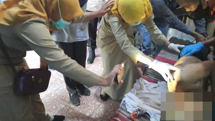 Kakek 60 Tahun di Mojokerto Ditemukan Tewas di Dalam Sumur, Polisi Ungkap Penyebab Kematiannya