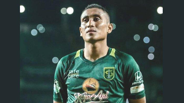Jelang Kick Off Liga, Bek Persebaya M Syaifuddin Sebut Jadi Lebih Semangat Berlatih