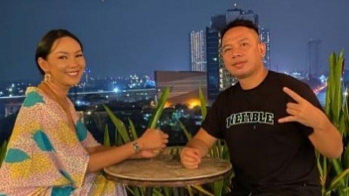 Penyebab Kalina Ocktaranny dan Vicky Prasetyo Batal Nikah Besok, Bukan Karena Orang Ketiga