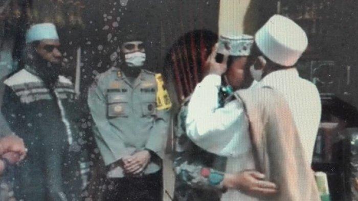 Setelah Minta Maaf pada Habib Umar Assegaf,  Asmadi Satpol PP Surabaya Dapat Hadiah Umroh