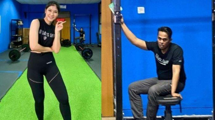 Kecurangan Lord Adi saat Olahraga Bareng Olivia Masterchef Indonesia 8, Penggemar: Menang Banyak