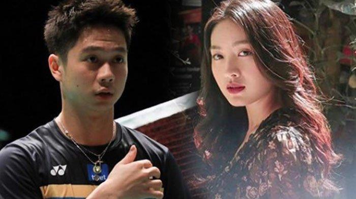 Momen Romantis Natasha Wilona dan Kevin Sanjaya hingga Ramai Dijodohkan & Jadi Tagar #Teamwilkev