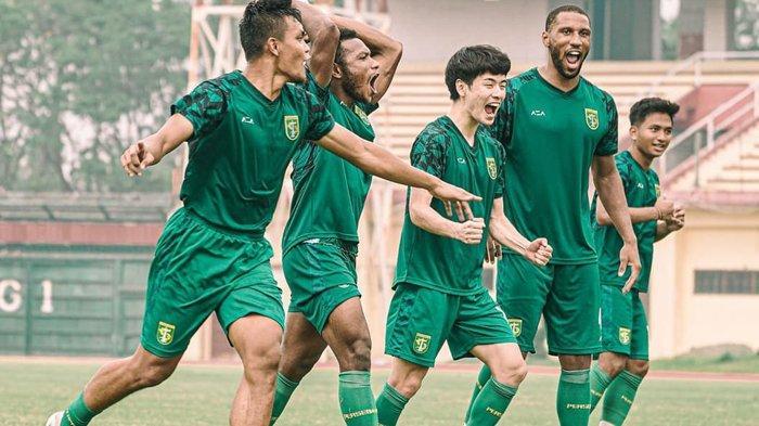 Update Skuad Persebaya Surabaya Jelang Liga 1 2021 yang Dimulai 20 Agustus: 4 Pemain Dibekap Cedera