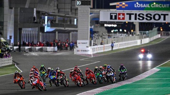 Manajer Teknis HRC Ungkap Kenapa Honda Melempem di MotoGP 2021