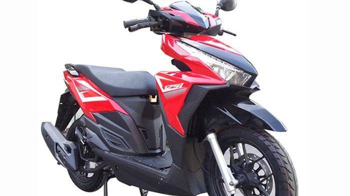 Mochin Mirip Honda Vario, Harganya Mulai Rp 4 Jutaan