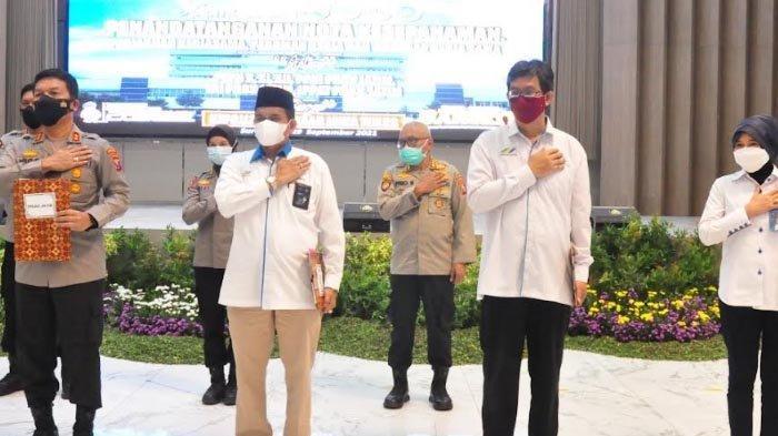 PTPN Group Kerjasama dengan Polda Amankan Aset Negara di Jatim