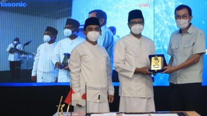 Majukan Perekonomian, Besarkan Industri Logam Mayangan di Kota Pasuruan